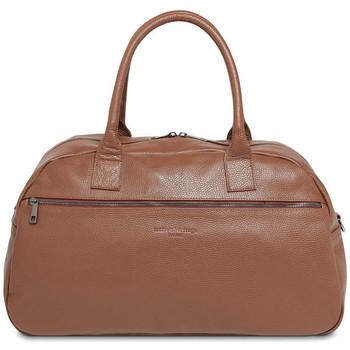 Väskor Herr Handväskor med kort rem Maison Heritage SPOR marron