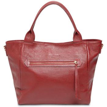 Väskor Dam Handväskor med kort rem Victor & Hugo CELY bordeaux