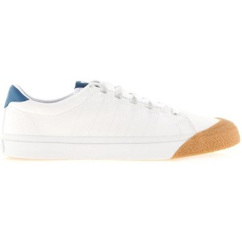 Skor Herr Tennisskor K-Swiss Men's Irvine T - 03359-187-M white