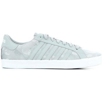 Skor Herr Sneakers K-Swiss Belmont Camo 03737-017-M grey