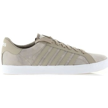 Skor Herr Sneakers K-Swiss Belmont So T Camo 03737-286-M brown