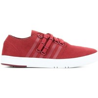 Skor Herr Tennisskor K-Swiss K- Swiss DR CINCH LO 03759-592-M red