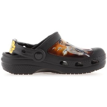Skor Barn Träskor Crocs Cc Star Wars Clog 202172-90H black
