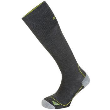 Accessoarer Strumpor Salewa Skarpety  Trek Balance Knee SK 68064-0621 grey