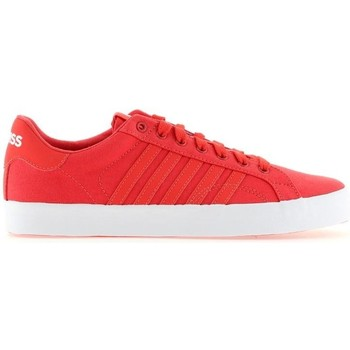 Skor Dam Sneakers K-Swiss Women's Belmont SO T Sherbet 93739-645-M red
