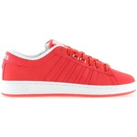 Skor Dam Sneakers K-Swiss Women's Hoke SNB CMF 93774-645-M red