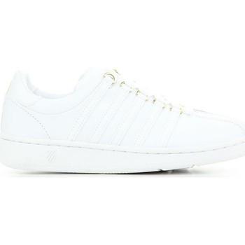 Skor Dam Tennisskor K-Swiss Classic VN 50TH 93944-955 white
