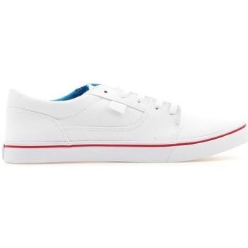 Skor Dam Sneakers DC Shoes Buty DC Tonik TX ADJS300069-XWRB white