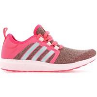 Skor Dam Fitnesskor adidas Originals WMNS Adidas Fresh Bounce w AQ7794 pink