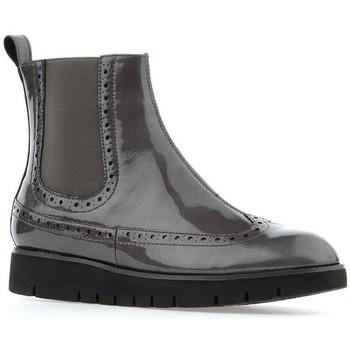 Skor Dam Boots Geox Wmns  D Blenda D640BA-000EV-C9002 grey