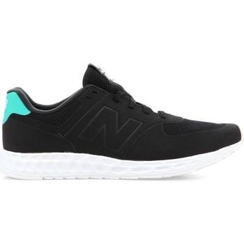 Skor Herr Sneakers New Balance Mens  Lifestyle MFL574BG black