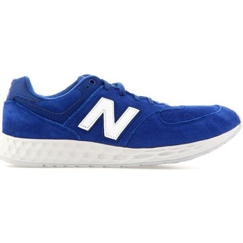 Skor Herr Sneakers New Balance MFL574FE blue