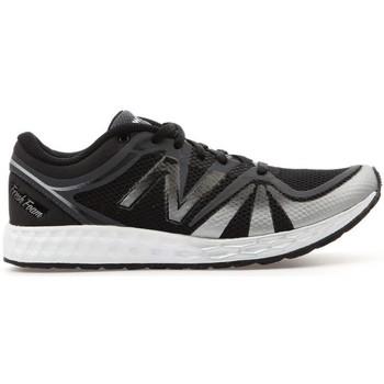Skor Dam Sneakers New Balance Training WX822BS2 black