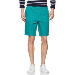 textil Herr Shorts / Bermudas Lee Chino Short L70MCA82 green