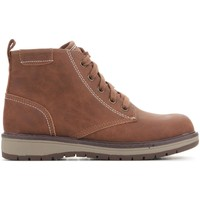 Skor Barn Boots Skechers Gravlen Brown 94060L-BRN brown
