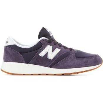 Skor Dam Sneakers New Balance Wmns WRL420TB blue