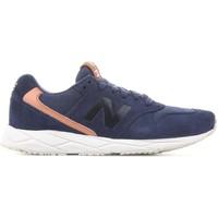 Skor Dam Sneakers New Balance Wmns WRT96EAB blue