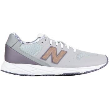 Skor Dam Sneakers New Balance Wmns WRT96PCB grey