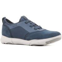 Skor Herr Sneakers Geox U Nebula U825AA 02211 C4000 navy