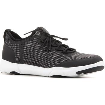 Skor Herr Sneakers Geox U Nebula X A U826BA 0006K C9999 black