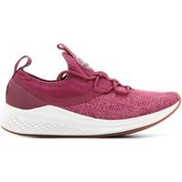 Skor Dam Sneakers New Balance WLAZRMP burgundy