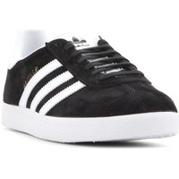 Skor Herr Sneakers adidas Originals Adidas Gazelle BB5476 black, white