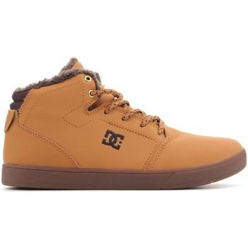Skor Herr Höga sneakers DC Shoes DC CRISIS WNT ADBS100116 WD4 brown
