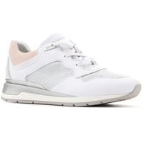Skor Dam Sneakers Geox Shahira B D62N1B 085KI C1352 white