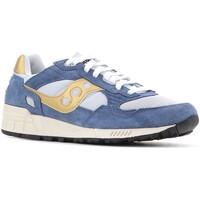 Skor Herr Sneakers Saucony SHADOW 5000 VINTAGE S70404-2 blue