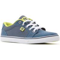 Skor Pojkar Sneakers DC Shoes DC Anvil ADBS300063-NVY navy
