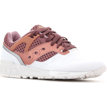 Skor Herr Sneakers Saucony Grid S70388-3 Multicolor