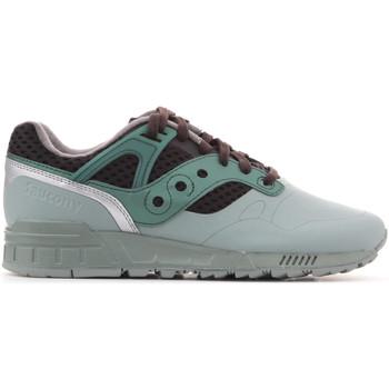 Skor Herr Sneakers Saucony Grid S70388-2 green