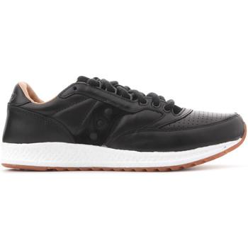 Skor Herr Sneakers Saucony Freedom Runner S70394-1 black