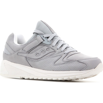 Skor Herr Sneakers Saucony Grid 8500 HT S70390-3 grey