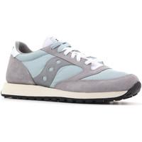 Skor Herr Sneakers Saucony Jazz Vintage S70368-5 grey