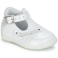 Skor Flickor Sneakers GBB PASCALE Vit