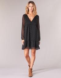 textil Dam Korta klänningar Betty London JASECLU Svart