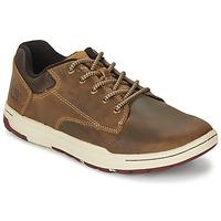 Skor Herr Sneakers Caterpillar COLFAX Brun