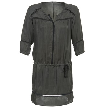 textil Dam Korta klänningar Ikks CHICOLA Grå