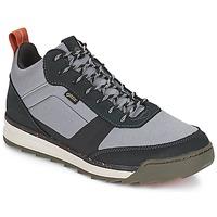 Skor Herr Sneakers Volcom KENSINGTON GTX BOOT Grå