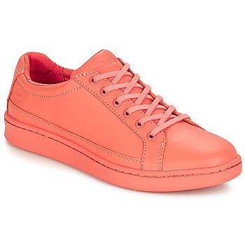 Skor Dam Sneakers Timberland San Francisco Flavor Oxford Orange