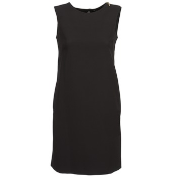 textil Dam Korta klänningar Gaudi ABHA Svart