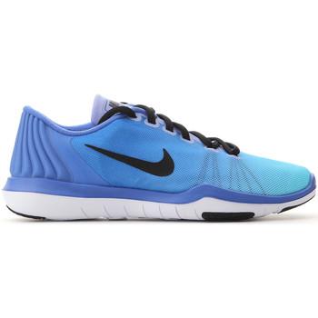 Skor Dam Fitnesskor Nike Domyślna nazwa blue
