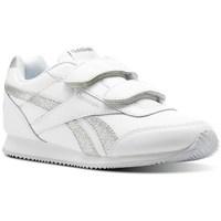 Skor Barn Sneakers Reebok Sport Royal Classic Jogger 20 2V Vit