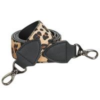 Accessoarer Dam Halsdukar André ANIMAL Leopard