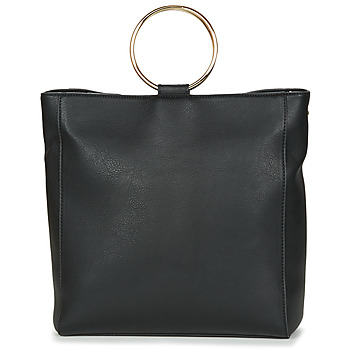Väskor Dam Handväskor med kort rem André LAURINE Svart