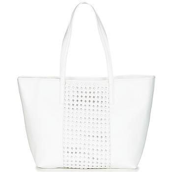 Väskor Dam Shoppingväskor André ECLIPSE Vit