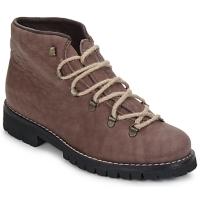 Skor Dam Boots Swamp PEDULA CUI Mullvadsfärgad