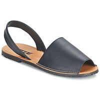 Skor Dam Sandaler So Size LOJA Marin