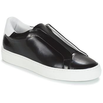 Skor Dam Sneakers KLOM KISS Svart